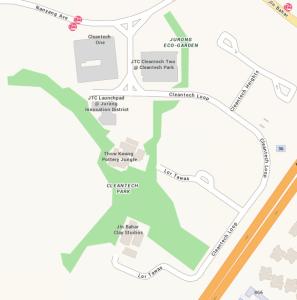 cleantech park